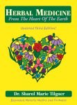 New Edition Of Herbal Medicine From The Heart Of The Earth