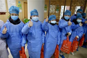 Protection And Prevention In A Pandemic
