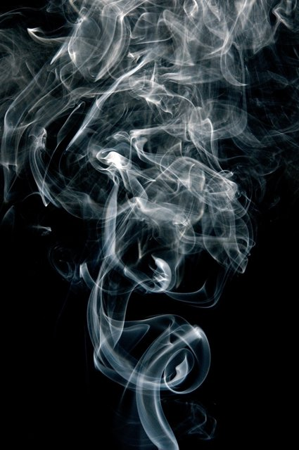 Secondhand smoke and covid-19
