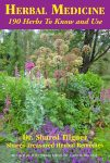 190 Herbs To Know And Use Book Cover