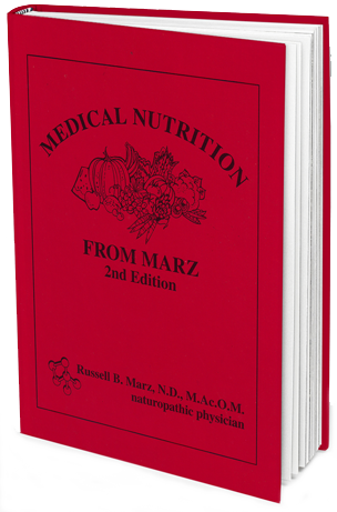 Nutrition From Marz