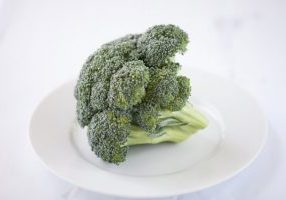 Photo of broccoli.